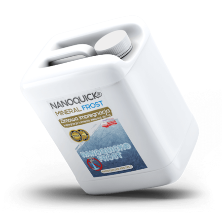 Impregnat Zimowy Mineral Frost 1L